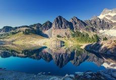 Lago ann imagens de stock royalty free