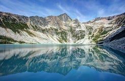 Lago antimony imagens de stock royalty free