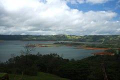 Lago Arenal Fotografía de archivo libre de regalías