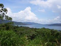 Lago Arenal, Costa Rica Fotografie Stock