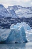 Lago Argentinien Lizenzfreie Stockbilder