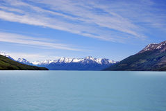 Lago Argentino Stock Photos
