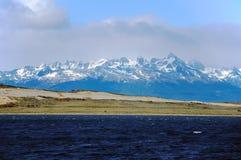 Lago Argentino Stock Images