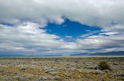 Lago Argentino, Patagonia, Argentina Stock Photos