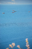 Lago autumn's fotos de archivo libres de regalías