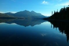 Lago avalanche foto de stock royalty free