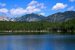 Lago bavaria imagens de stock royalty free