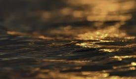 Lago Bele República de Khakassia Imagem de Stock