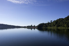 Lago Beratan Fotos de Stock