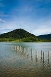 Lago Beris Fotografia de Stock