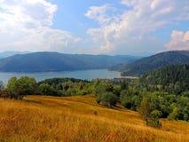 Lago Bicaz Imagens de Stock Royalty Free
