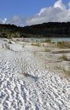 Lago Birrabeen Fotografia Stock Libera da Diritti