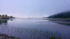 Lago Bivieri Fotos de Stock