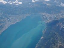 Lago Bodensee Fotografia Stock Libera da Diritti