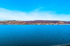 Lago bonito Imagem de Stock Royalty Free