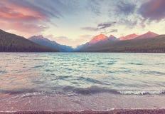 Lago bowman fotos de stock royalty free
