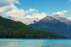 Lago bowman imagem de stock royalty free