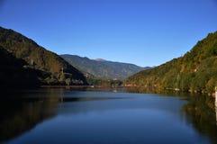 Lago Bradisor Immagini Stock Libere da Diritti