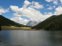 Lago Calaita Immagini Stock Libere da Diritti
