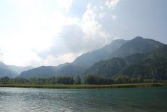 lago cavazzo 3 Стоковая Фотография