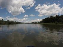 Lago Champlain, New York Imagens de Stock Royalty Free