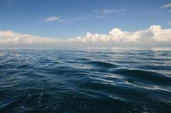 Lago china Qinghai Fotografia Stock Libera da Diritti