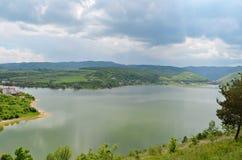 Lago Cincis Imágenes de archivo libres de regalías