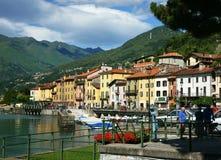 Lago Como Imagens de Stock
