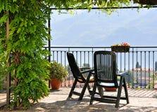 Lago Como, Italy fotografia de stock