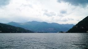 Lago Como metrajes
