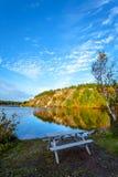 Lago conservation em Ontário imagem de stock royalty free