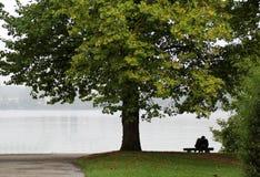 Lago Constance Imagen de archivo
