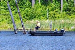 Lago Cooty Foto de Stock Royalty Free