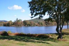 Lago country Foto de archivo