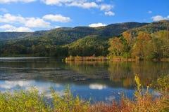 Lago cove immagine stock libera da diritti