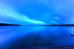 Lago cranberry imagens de stock royalty free