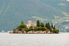 Lago d'Iseo Stock Photos