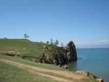 Lago de Baikal Fotos de archivo