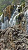 Lago de suspensão Foto de Stock