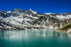 Lago del ¹ de Serrà Fotografía de archivo libre de regalías