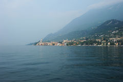 Free Lago Del Garda Royalty Free Stock Image - 25478486