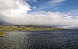 Lago della Norvegia Fotografia Stock Libera da Diritti