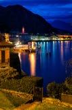 Lago di Como (Lake Como) Menaggio Stock Photography