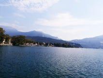 lago di garda Стоковая Фотография RF