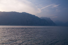 Lago di Garda Stock Photo