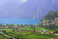 Free Lago Di Garda Royalty Free Stock Images - 16068669