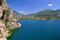 Free Lago Di Garda Royalty Free Stock Photos - 29557638