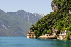 Lago Di Garda Στοκ Εικόνα
