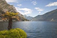 Lago Di Garda Stock Foto's