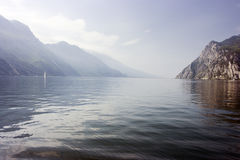 Lago di Garda Stock Images